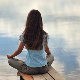 Meditation name: SeeTrue Zitmeditatie Kort