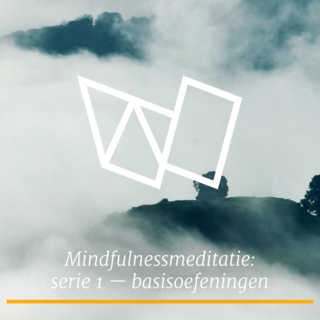 Meditation name: Mindfulnessmeditatie - Zitmeditatie