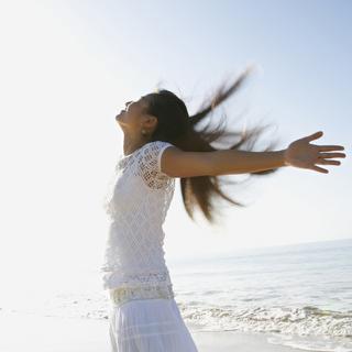 Meditation name: Emotional Freedom