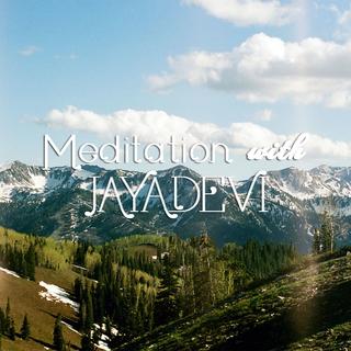 Meditation name: Divine Light Meditation