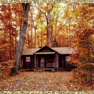 Meditation name: Log Cabin Meditation for Weight Loss