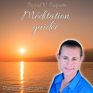 Meditation name: Guidance à la Méditation