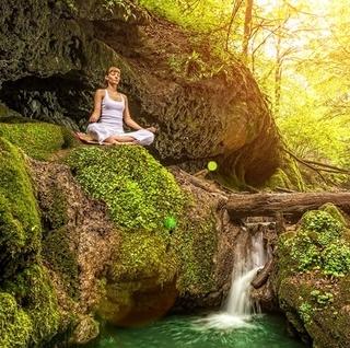 Meditation name: リフレッシュメディテーション
