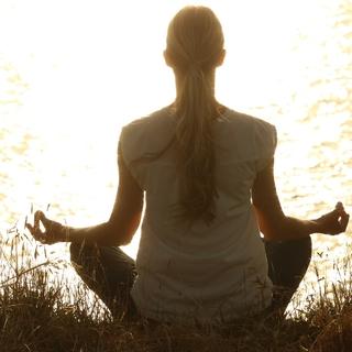 Meditation name: Why We Meditate