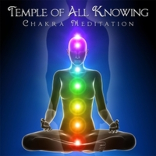 Meditation name: Waterfall Chakra Wash Meditation