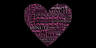Meditation name: 5 Minute Lovingkindness Meditation