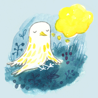 Meditation name: Rencontrer son ange gardien