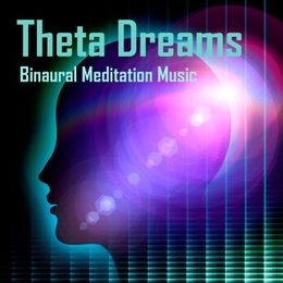 "Meditation name: ""Theta Dreams 20"" - Binaural Music"