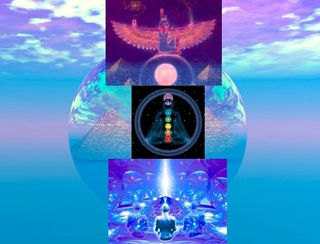 Meditation name: Activating the Pineal Gland & Opening the Third Eye