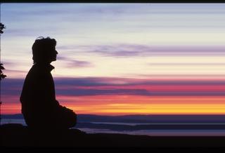 Meditation name: Sunrise Meditation