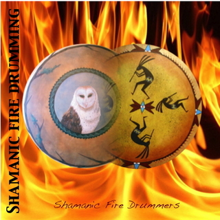 Meditation name: Shamanic Drum Voyage with Prep, Callback & Background