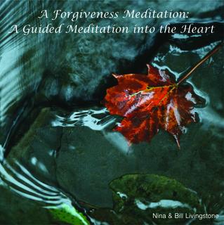 Meditation name: Forgiveness Meditation with Padme