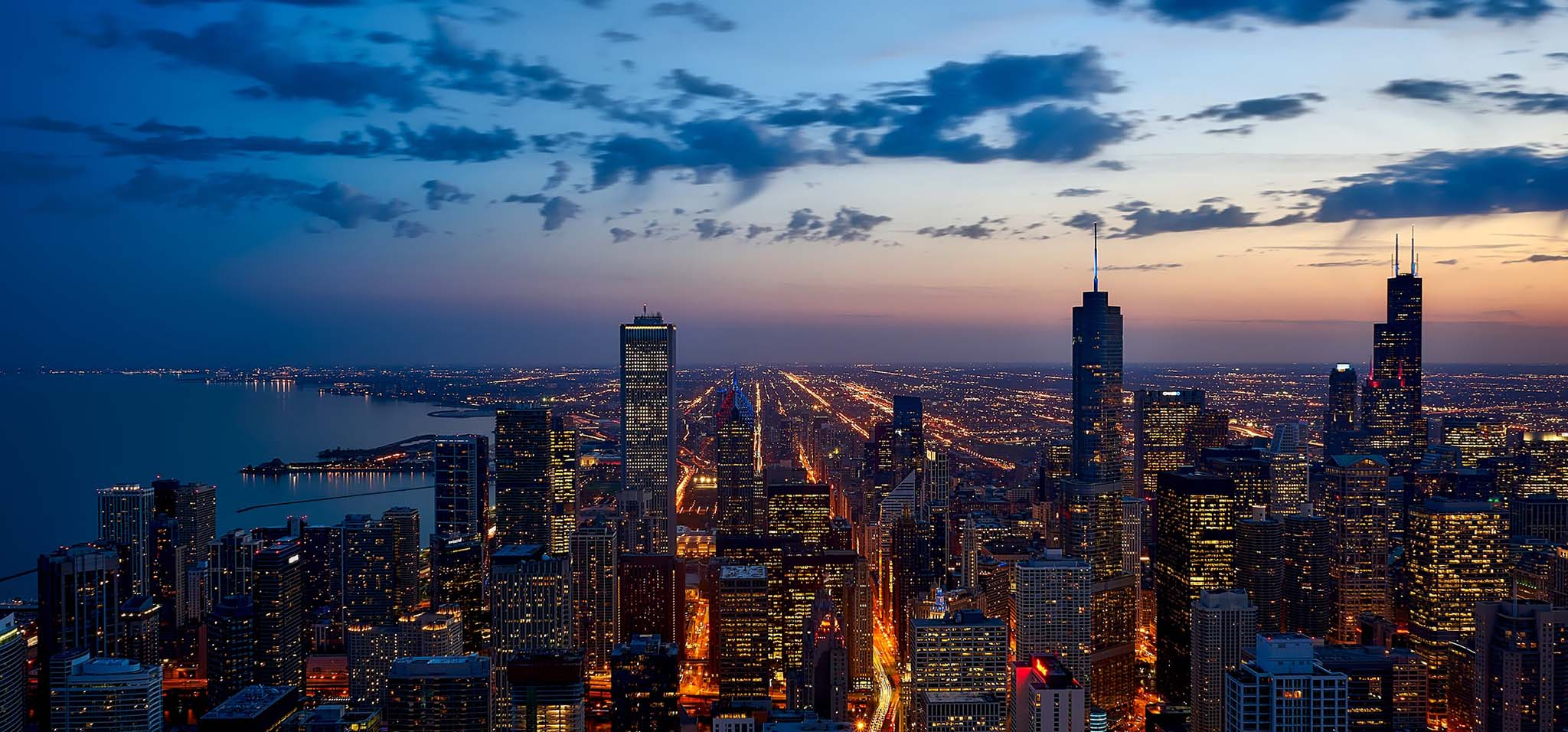 Meditate in Chicago on Insight Timer