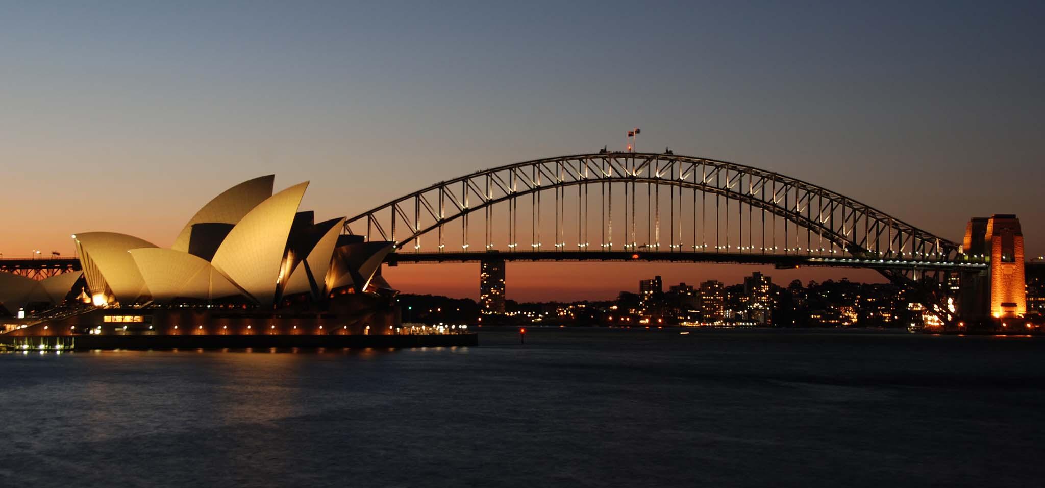 Meditate in Sydney on Insight Timer