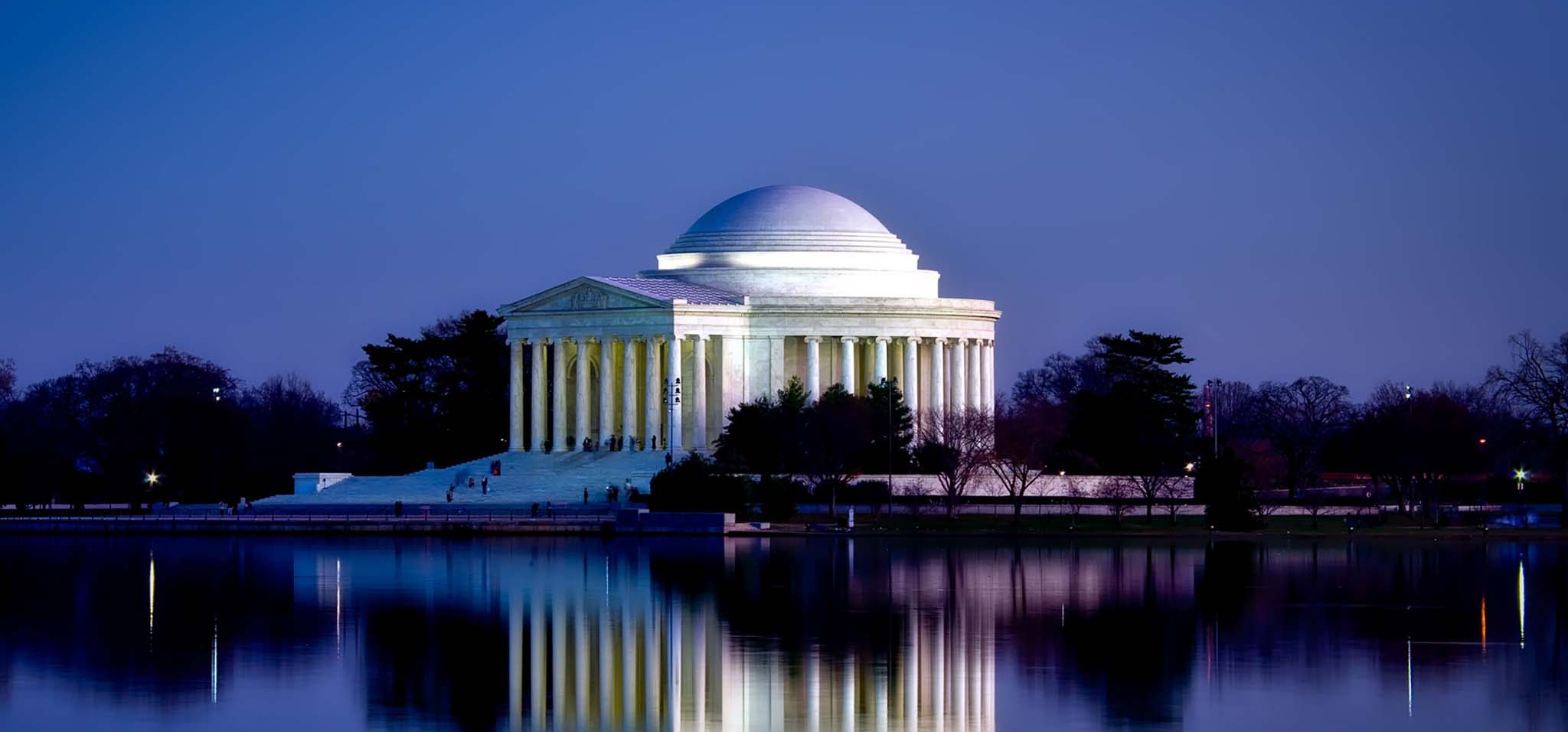 Meditate in Washington on Insight Timer