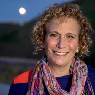 Meditation teacher: Rabbi Jill Zimmerman