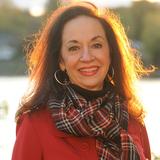 Meditation teacher: Maria Gullo