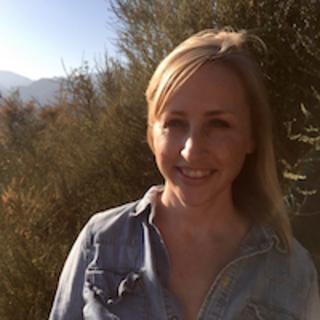 Meditation teacher: Darla Brown