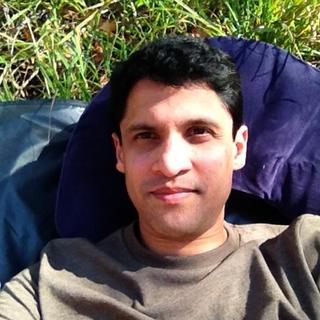 Meditation teacher: Nithya Shanti Foundation