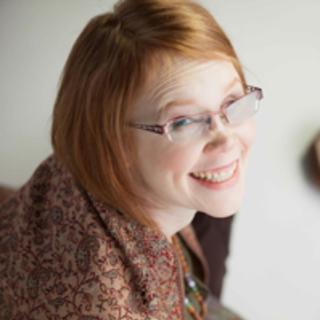 Meditation teacher: Heather Thomas