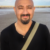 Meditation teacher: John Siddique