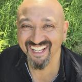 Meditation teacher: John Siddique