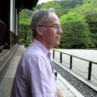 Meditation teacher: Chris Walsh