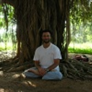 Meditation teacher: Ignazio Dentici