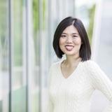 Meditation teacher: Jeena Cho