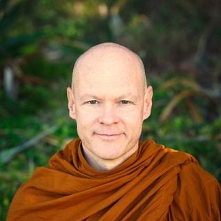 Meditation teacher: Ajahn Achalo