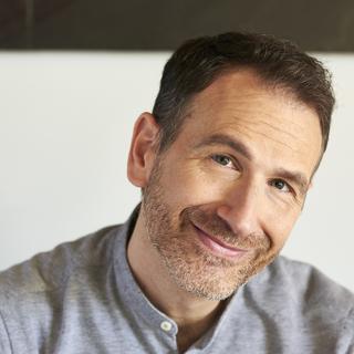 Meditation teacher: Brad Lichtenstein, ND, BCB-HRV