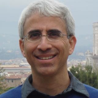 Meditation teacher: Scott Rogers