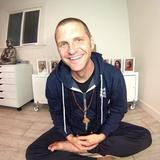 Meditation teacher: Kristoffer Carter