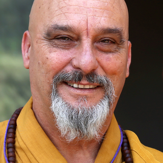 Meditation teacher: Dokushô Villalba
