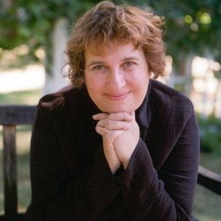Meditation teacher: Sharon Salzberg
