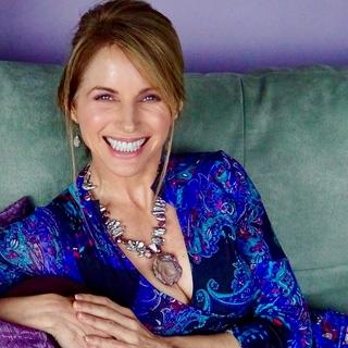 Meditation teacher: Karen Lorre