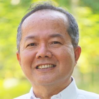 Meditation teacher: Pak Merta Ada