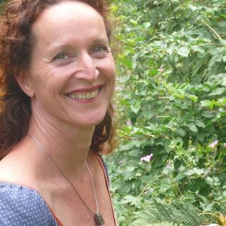 Meditation teacher: Rianne Schoenmakers