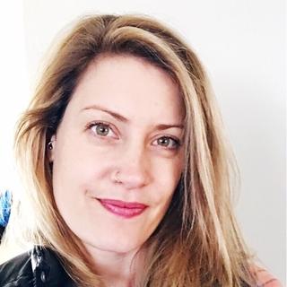 Meditation teacher: Nikki Stern
