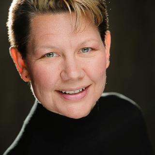 Meditation teacher: Alicia Davis