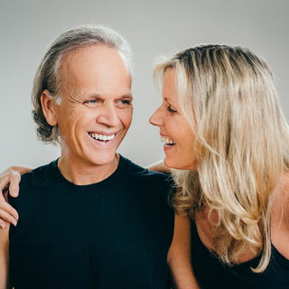 Meditation teacher: Dennis and Kathy Lang