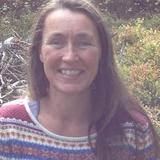 Meditation teacher: Maria Ståhl