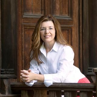 Meditation teacher: Elizabeth Young