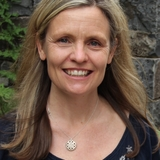 Meditation teacher: Kathleen Cator
