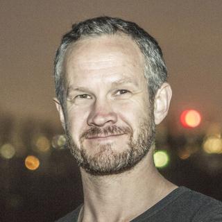 Meditation teacher: James Happe