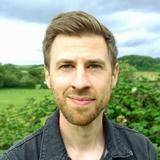 Meditation teacher: Andy Hobson