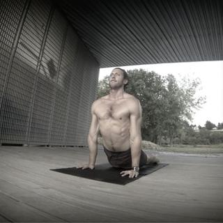 Meditation teacher: Mark Guay