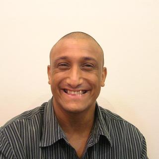Meditation teacher: Peter Fernando