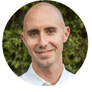 Meditation teacher: Sean Fargo