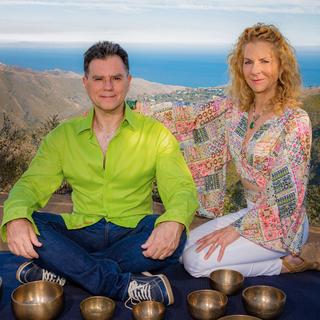 Meditation teacher: Michael and Jahna Perricone